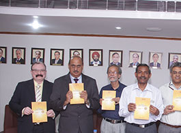 Launch of Success Stories Booklet